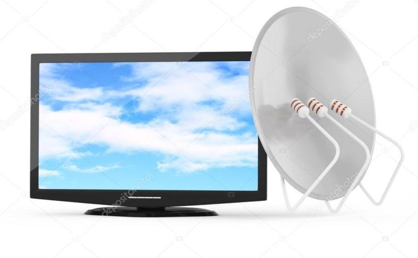 VENTAJAS Y DESVENTAJAS DE LA TELEVISIÓN POR SATÉLITE