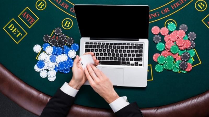 Los casinos online son una tendencia mundial